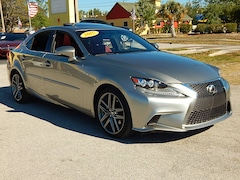 2015 LEXUS IS 250 F-Sport PKG. Sedan