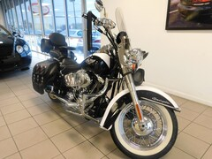 2007 Harley-Davidson DELUXE Motorcycle