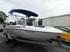 1999 Yamaha EXCITER 270 BOAT