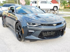 2016 Chevrolet Camaro 2SS **557RWHP!! SUPERCHARGED!** Coupe
