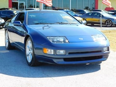 1992 Nissan 300ZX 2+2 T-Bar Coupe