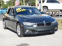 2013 BMW 328i *ONE OWNER*FL CAR* Sedan