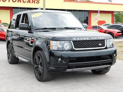 2013 Land Rover Range Rover Sport *SUPERCHARGED* SUV