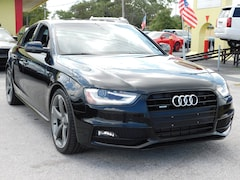 2016 Audi A4 ONE OWNER 2.0T Premium (Tiptronic) Sedan