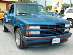 1990 Chevrolet   SS-350  C1500 Truck Regular Cab