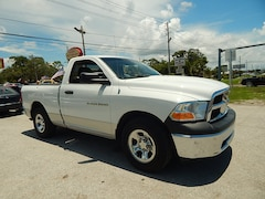 2012 Ram 1500 ST 4x2 6.4ft Truck Regular Cab