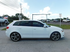 2011 Audi A3 **ONE OWNER** 2.0T Premium Sportback