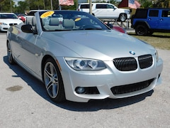 2011 BMW 335is *CLEAN CARFAX*FL CAR*NO ACCIDENTS*TONS OF SERVICE Convertible