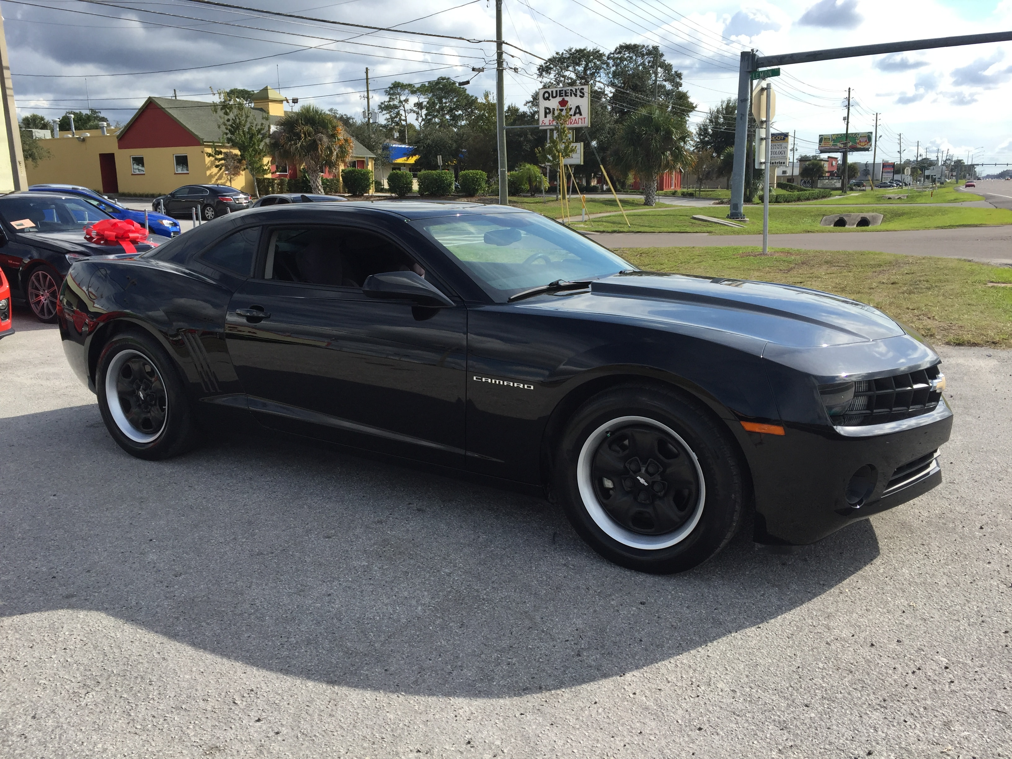 Used Chevrolet Camaro For Sale Tampa Fl Page 2 Cargurus