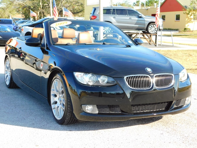 Used BMW I For Sale Tarpon Springs FL - 2009 bmw 335i convertible