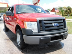 2010 Ford F-150 XL Truck SuperCrew Cab