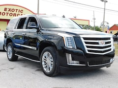 2016 CADILLAC Escalade LEATHER/NAV/CLEAN ONE OWNER!! SUV