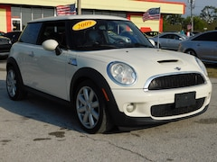2009 MINI Cooper S CLEAN CARFAX! **FL VEHICLE** Hatchback