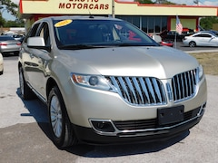 2011 Lincoln MKX *LEATHER* SUV