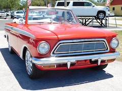 1962 AMC RAMBLER Convertible
