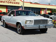 1978 Chevrolet EL CAMINO PICK UP