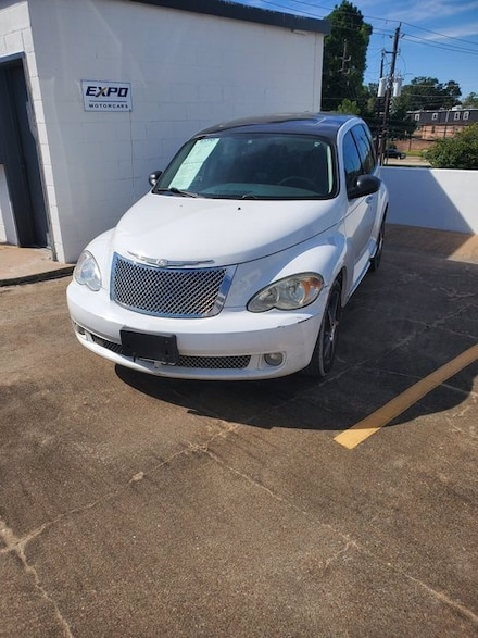 2009 Chrysler PT Cruiser Touring SUV
