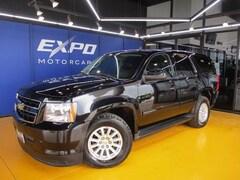 2013 Chevrolet Tahoe Hybrid Base SUV