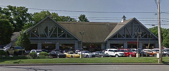 Chester Springs PA Nissan | Exton Nissan Near Chester