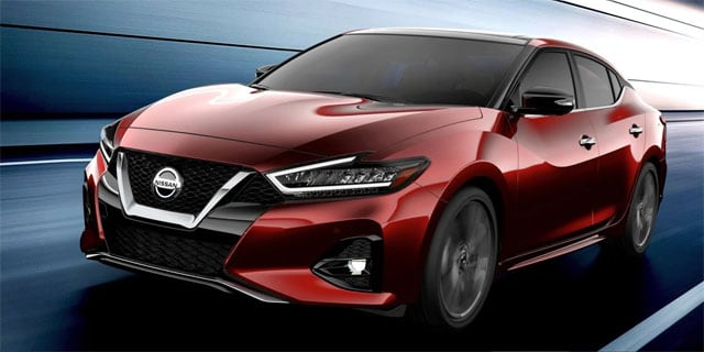 Nissan Maxima For Sale Near West Chester Pa At Exton Nissan