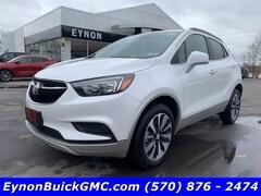 2021 Buick Encore Preferred SUV