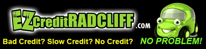 EZ Credit Radcliff