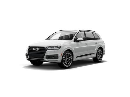 Audi Northlake in Charlotte | 2018 Audi Q3, Q5, Q7, A4, A5, A6