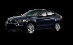 2018 BMW X6 sDrive35i SUV 5UXKU0C59J0G80780