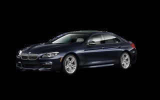 2018 BMW 640i 640i Gran Coupe