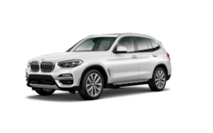 2018 BMW X3 Xdrive30i Sports Activity Vehicle Sport Utility