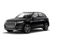 2019 Audi SQ5 Premium Plus Sport Utility Vehicle