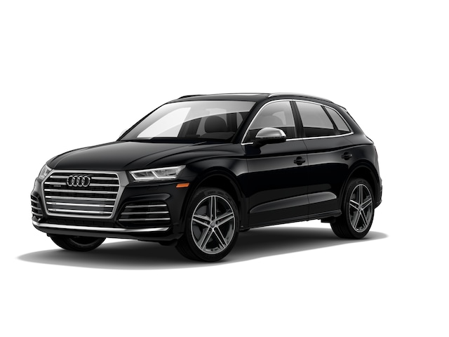 New 2019 Audi SQ5 3.0T Premium Plus SUV for sale in Southampton, NY