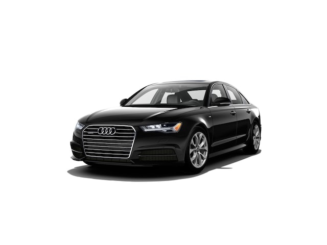 2018 Audi A6 2.0T Premium Sedan For Sale in Costa Mesa, CA