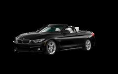 2019 BMW 430i xDrive Convertible