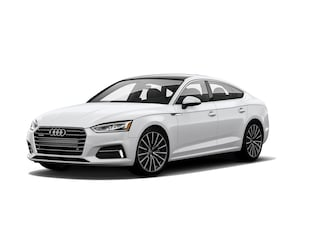 New AUdi for sale 2018 Audi A5 2.0T Premium Plus Sportback in Los Angeles, CA