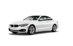 2018 BMW 430i xDrive Coupe All-wheel Drive