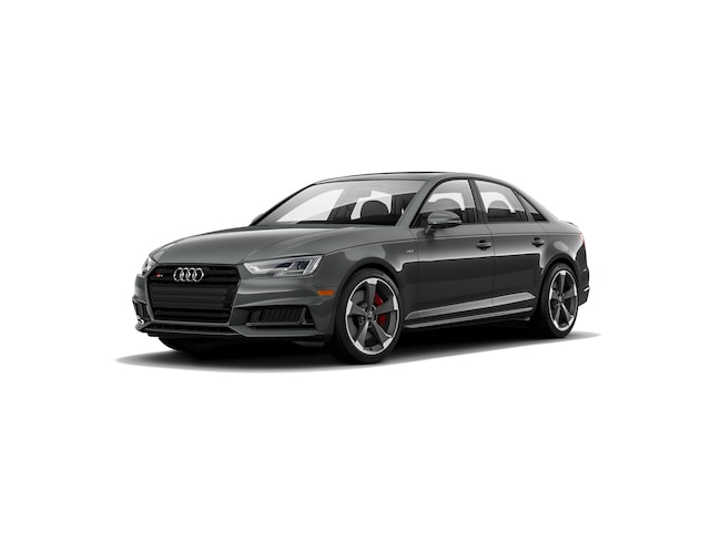 New 2018 Audi S4 3.0T Premium Plus Sedan for sale near Milwaukee in Brown Deer, WI