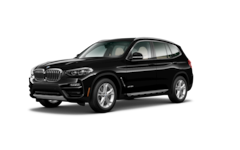 New 2018 BMW X3 xDrive30i SAV in Cincinnati