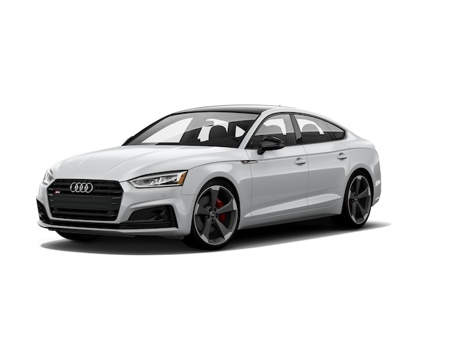 New 2019 Audi S5 Prestige Sportback for sale in Beaverton, OR