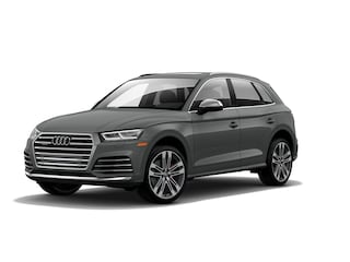 2019 Audi SQ5 3.0T Premium Plus Sport Utility
