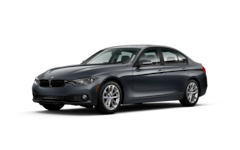 New 2018 BMW 3 Series 320i Xdrive Sedan for sale/lease in Glenmont, NY