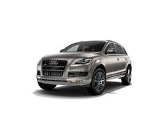 New Audi 2015 Audi Q7 3.0 TDI Premium SUV for sale in State College