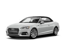 New 2018 Audi A5 2.0T Premium Plus Cabriolet Near New York City