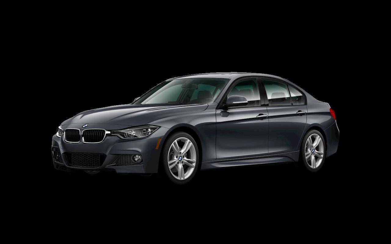 2018 BMW 3 Series 330i Xdrive Sedan All-wheel Drive