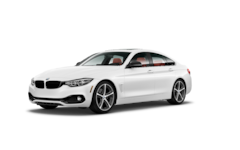 2019 BMW 4 Series 430i Xdrive Gran Coupe Hatchback