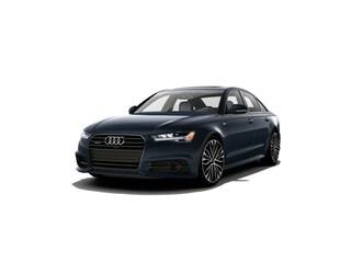 2018 Audi A6 Prestige Sedan