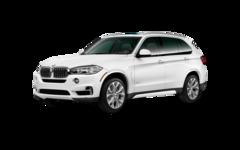 2018 BMW X5 sDrive35i SUV 8-Speed Automatic
