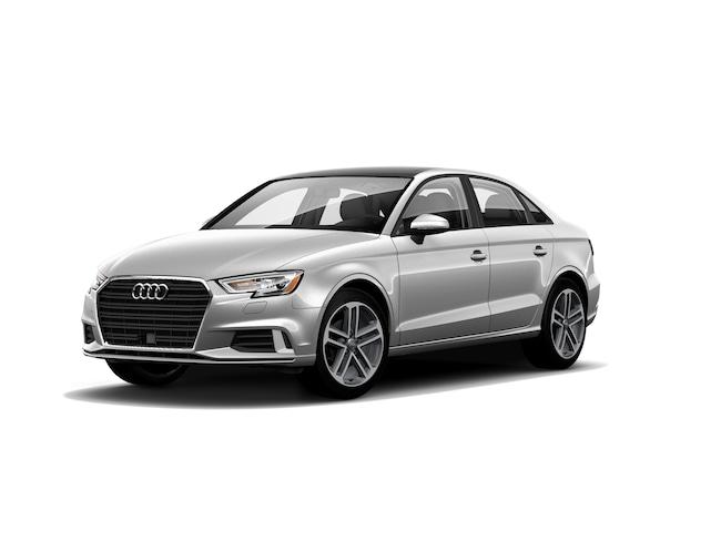 New 2018 Audi A3 2.0T Premium Sedan for sale in San Rafael, CA at Audi Marin