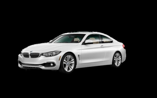 2019 BMW 4 Series 430i Xdrive Coupe