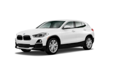 2018 BMW X2 Sdrive28i Sports Activity Coupe Front-wheel Drive